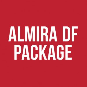 Almira DF Package