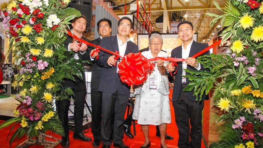 News – Mariwasa Siam Ceramics Inc.