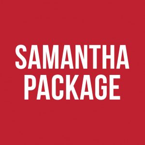 Samantha Package